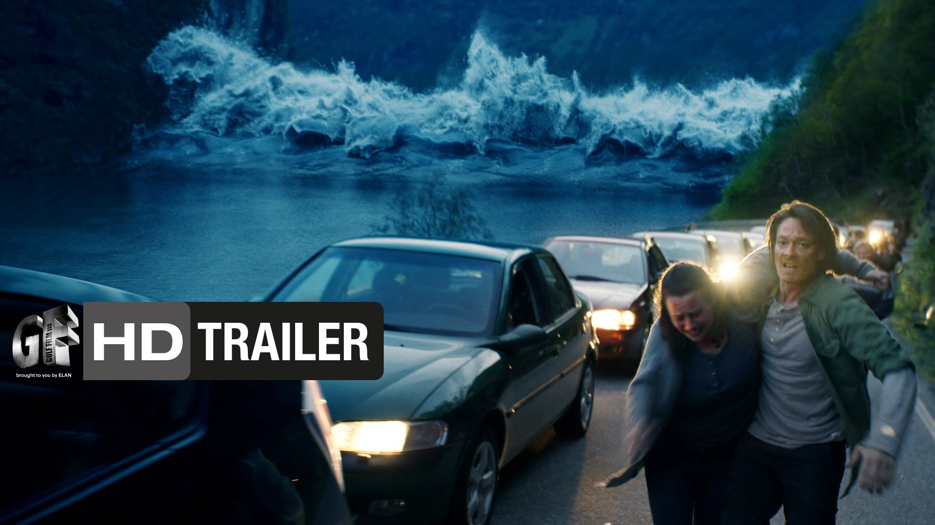 The Wave (Bølgen) Trailer