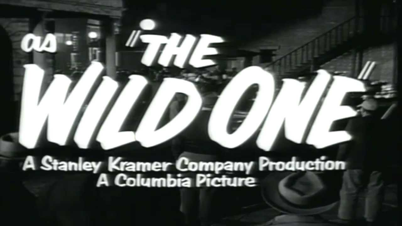 The Wild One Trailer