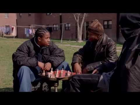 The Wire Trailer