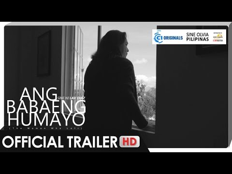 The Woman Who Left Trailer