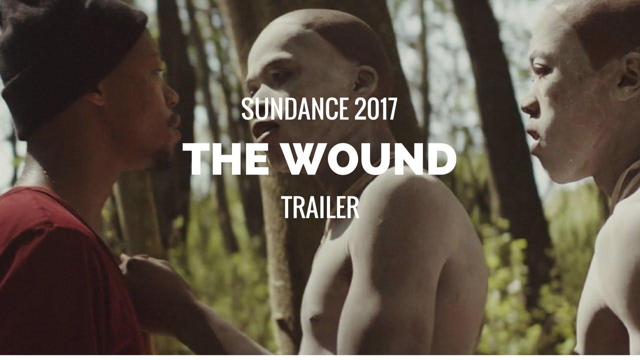The Wound (Inxeba) Trailer