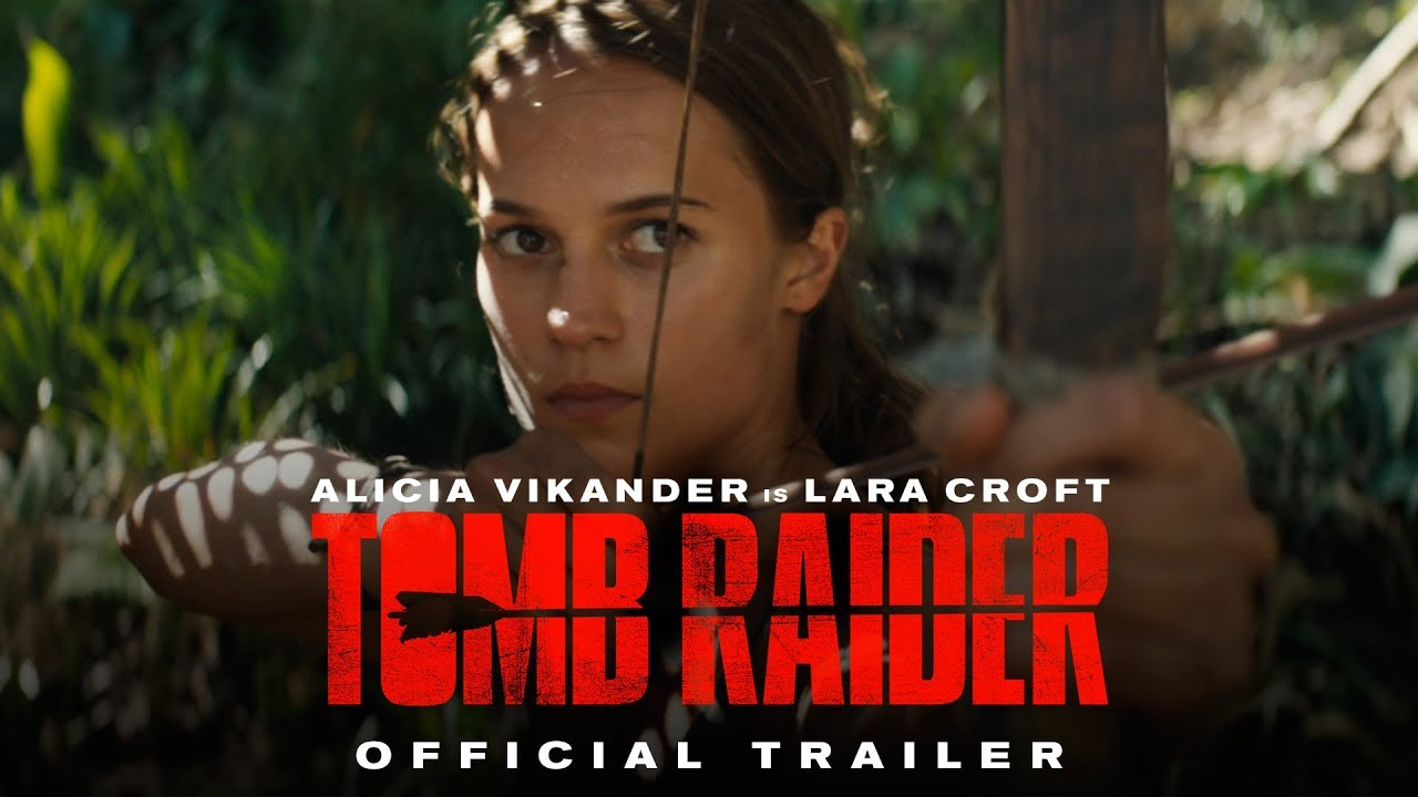 Watch Tomb Raider Online Netflix Dvd Amazon Prime Hulu