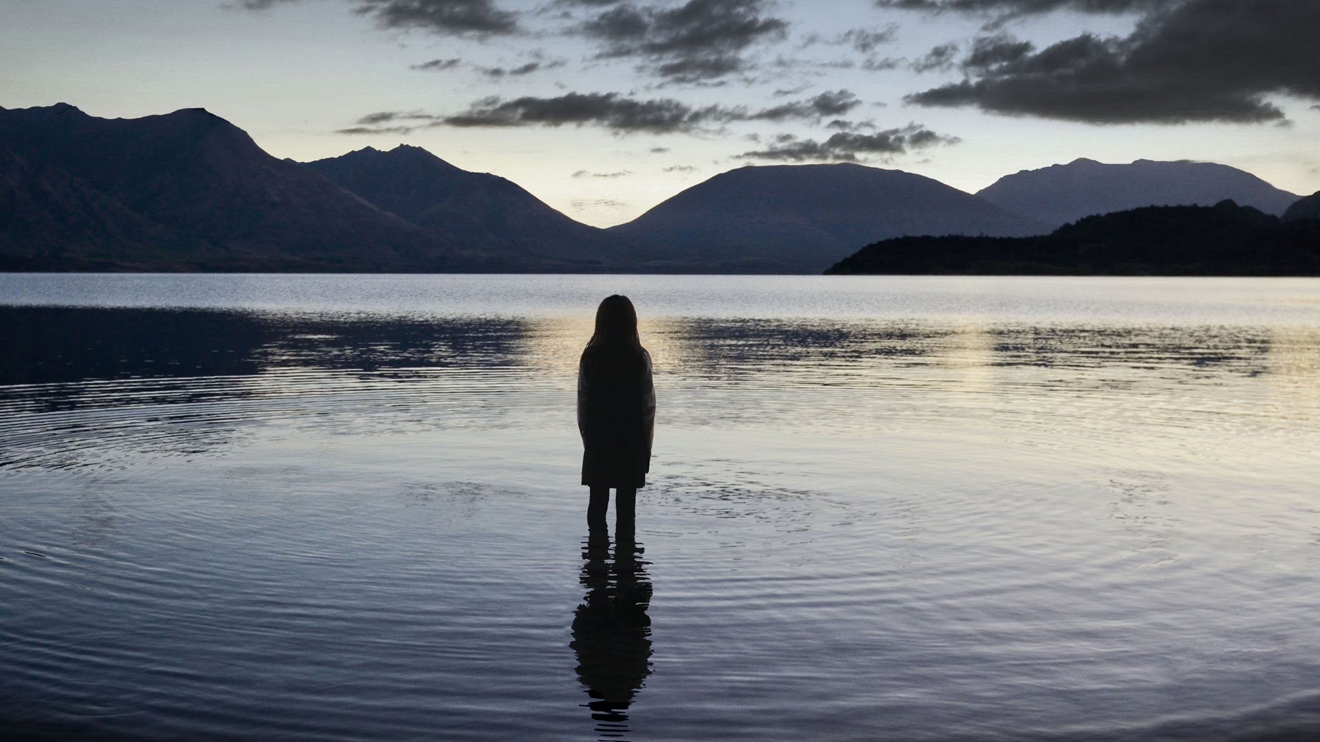 Top of the Lake: China Girl Trailer