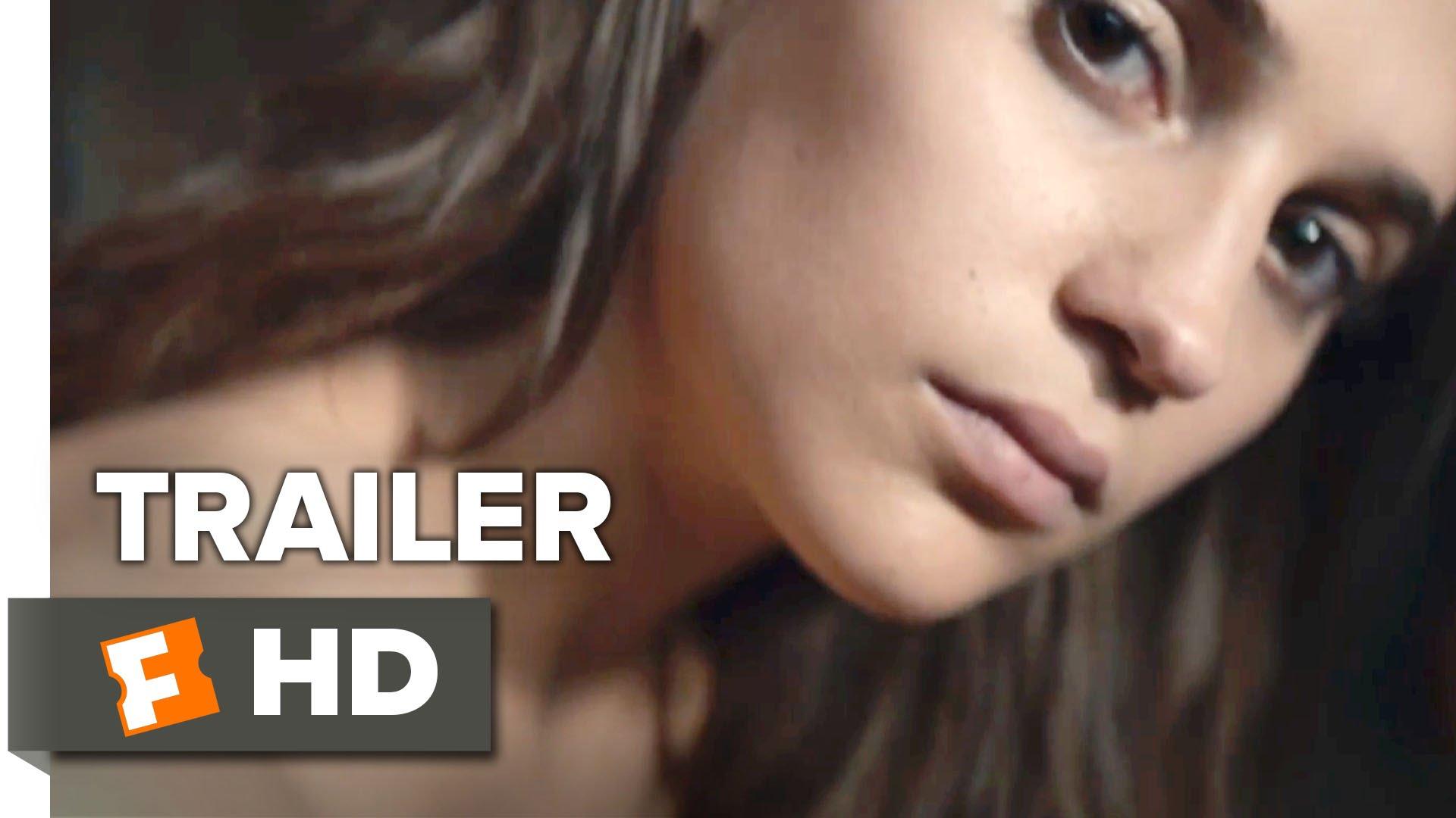 Tulip Fever Trailer