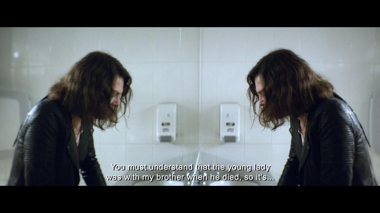 Una mujer fantástica (A Fantastic Women) Trailer