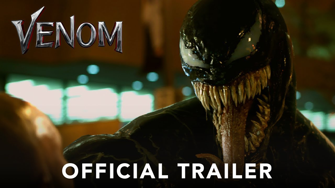 Watch Venom online: Netflix, DVD, Amazon Prime, Hulu