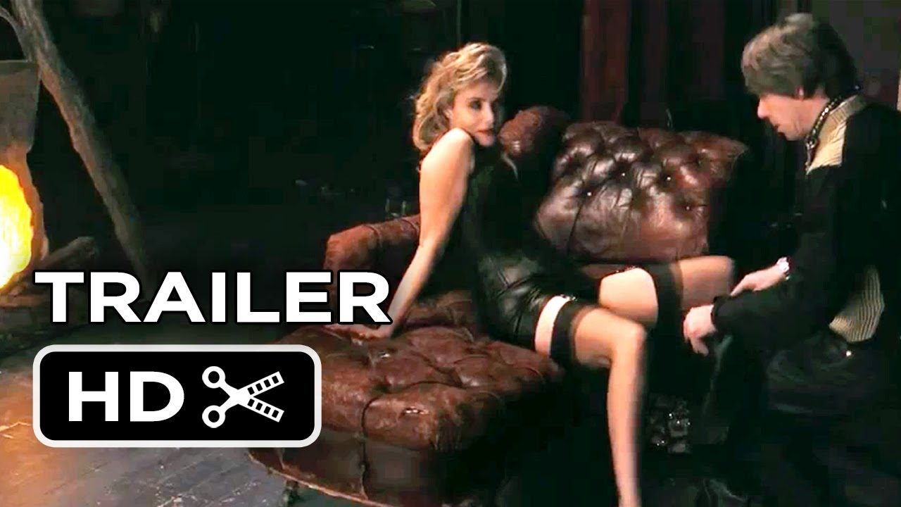 Venus in Fur Trailer