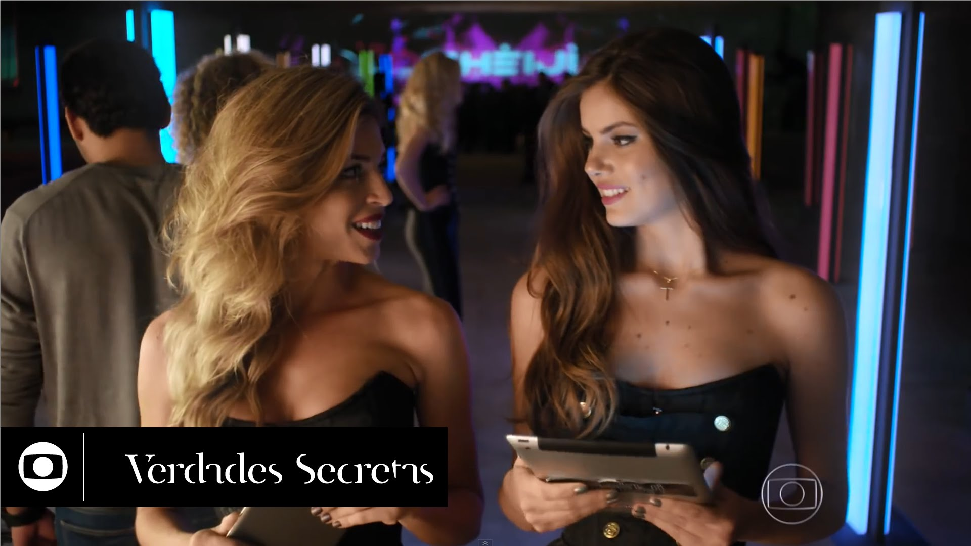 Verdades Secretas Trailer