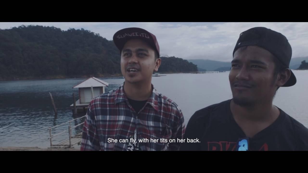 Voyage to Terengganu Trailer