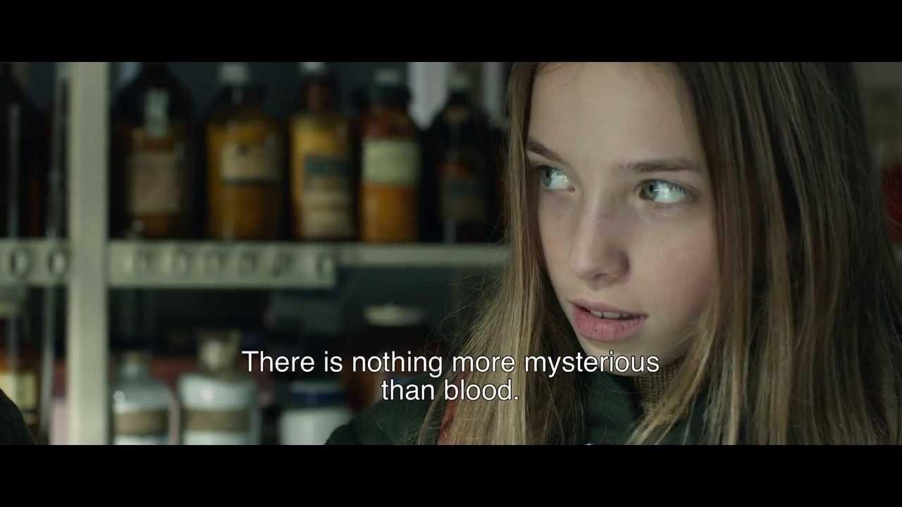Wakolda Trailer