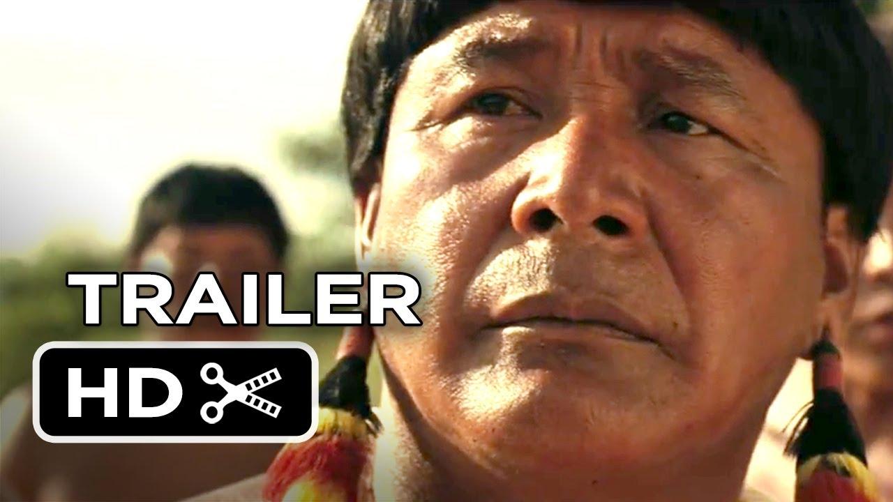 Xingu Trailer